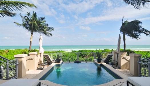 Así de lujoso es el departamento en Miami del hijo de Romero Deschamps
