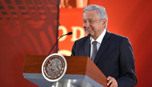 Con AMLO bajaron los gastos de la Presidencia un 95.5%