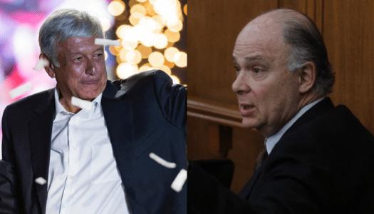Enrique Krauze orquestó la fracasada guerra sucia contra AMLO en 2018