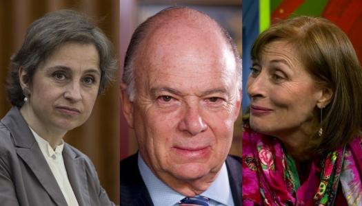 Krauze se compara con Aristegui y llama mentirosa a Tatiana Clouthier