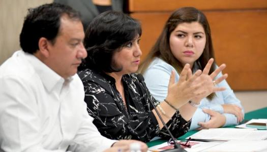 Irma Eréndira Sandoval y la SFP van con todo contra la Estafa Maestra de EPN