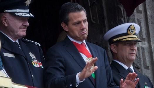 EPN se fue y dejó al país en ruinas: la deuda aumentó un 46%