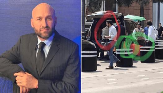 Ridiculizan a Pedro Ferriz por difundir fake news sobre hijo de AMLO