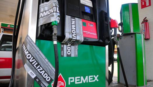 """Robando """"poquito"""", gasolineras se quedan con 12 mil millones al año"""
