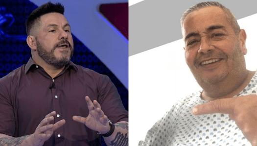 """Suspenden las cuentas de David Páramo y el """"Rudo"""" Rivera en Twitter"""