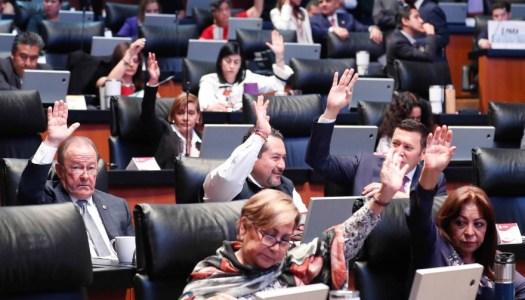 Senado sepulta Reforma Educativa de EPN; aprueba la de AMLO