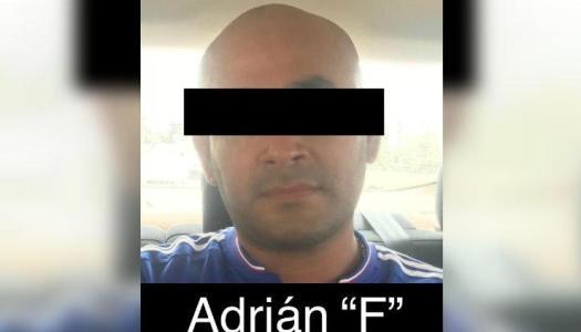Detienen a presunto autor de masacre en Minatitlán; trabajaba en Pemex