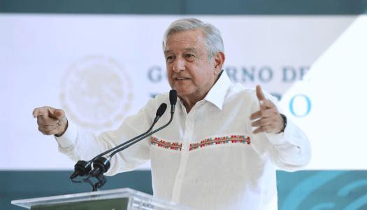 Conferencia de prensa de AMLO (19/06/2019)