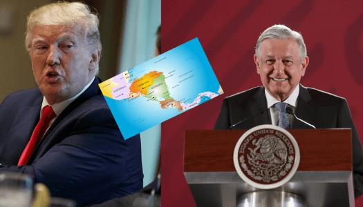 México le sacó a EU 8 billones de dólares para atender causas de la migración