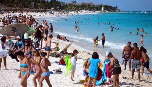 Críticos dijeron que bajaría, pero Turismo creció 2.8% en primeros 6 meses del año