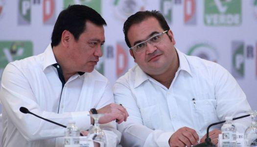 Osorio Chong, detrás del montaje en la captura de Duarte