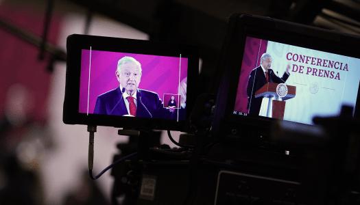 Conferencia de prensa mañanera de AMLO (5/07/2019) | En vivo