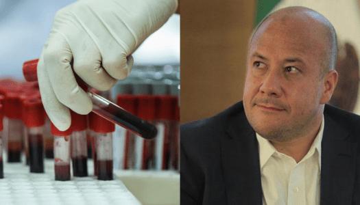 """Gobierno de Alfaro dio contrato millonario al """"Cártel de la sangre"""""""
