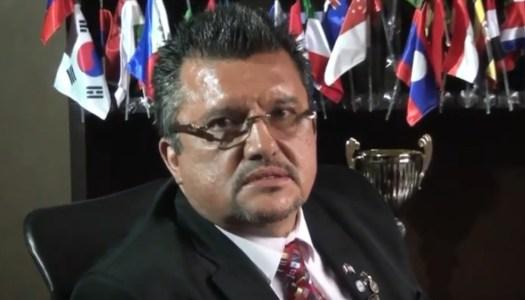 Ignacio Benavente, el exconvicto detrás de la protesta de la Policía Federal