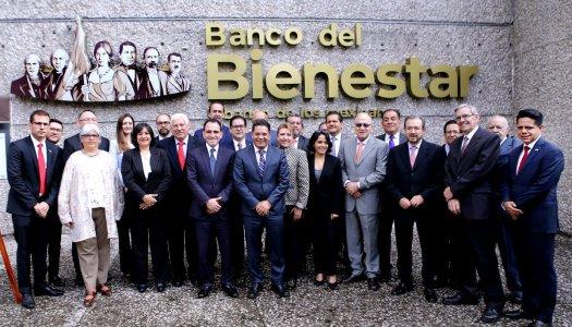 Arranca el Banco del Bienestar, la banca de AMLO para los más vulnerables