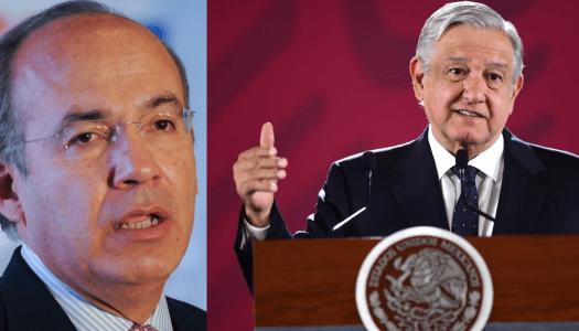 El fraude que hizo Calderón en 2006 hundió al país: AMLO