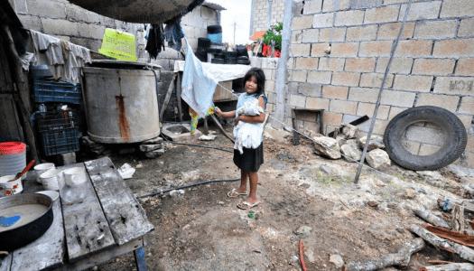 El PRIAN dejó al sur de México hundido en la miseria