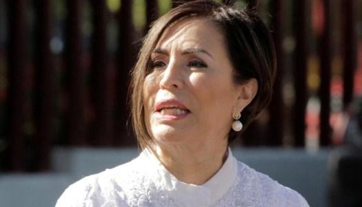 Estas son las pruebas innegables que incriminan a Rosario Robles