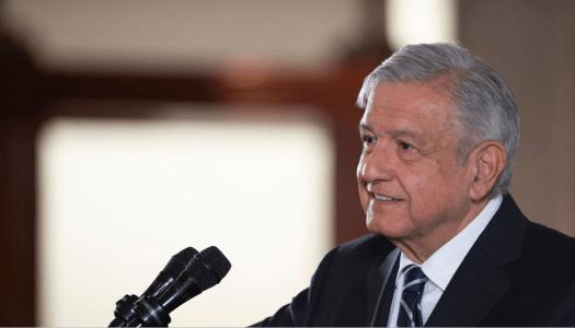 Conferencia de prensa mañanera de AMLO (19/09/2019) | En vivo