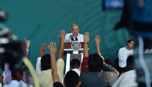 Conferencia de prensa mañanera de AMLO (27/09/2019) | En vivo