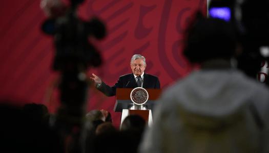 Conferencia de prensa mañanera de AMLO (4/09/2019)   En vivo