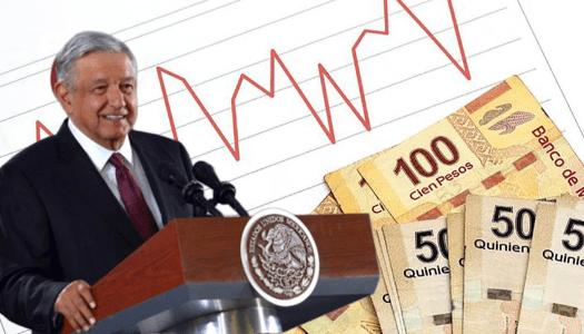 Inflación con AMLO en 2019 es la segunda más baja del siglo