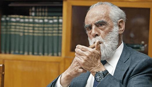 Fernández de Cevallos se niega a pagar los millones que debe de predial