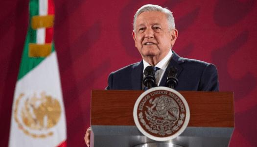 AMLO alza la voz contra Estados Unidos por meterse en la seguridad de México