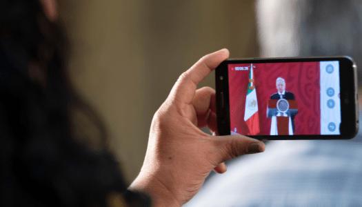 Conferencia de prensa mañanera de AMLO (10/10/2019) | En vivo