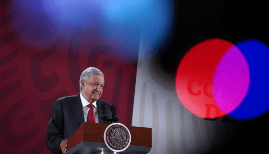 Conferencia de prensa mañanera de AMLO (28/10/2019) | En vivo