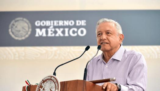 Conferencia de prensa mañanera de AMLO (21/10/2019) | En vivo