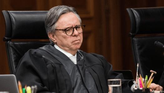 Renuncia Medina Mora a la SCJN; Gobierno de AMLO lo investiga por corrupto