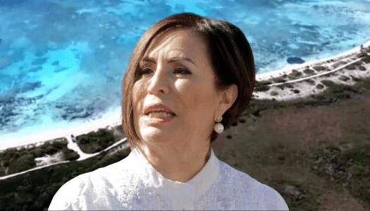 Gobierno de AMLO va contra Rosario Robles por rematar tierras de la nación