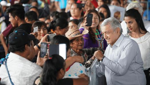 Conferencia de prensa mañanera de AMLO (18/11/2019) | En vivo