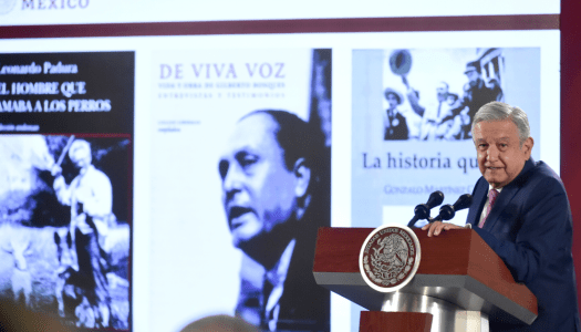 Conferencia de prensa mañanera de AMLO (21/11/2019) | En vivo