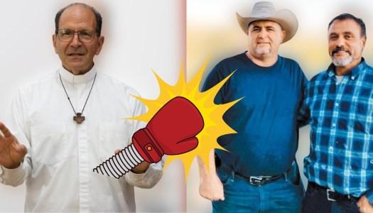 Padre Solalinde a los LeBarón: es hora que digan si están con México o EU