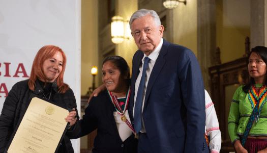 Conferencia de prensa mañanera de AMLO (11/12/2019) | En vivo