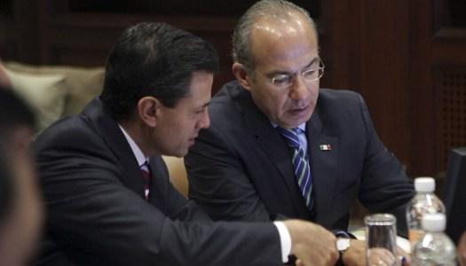 Calderón y EPN despilfarraron 19 millones en cursos de superación personal