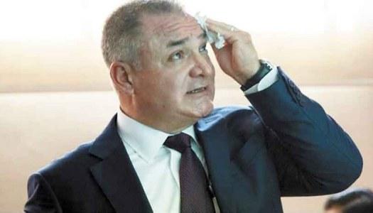 """Fiscalía de EU considera a García Luna un """"arrogante"""" y """"descarado"""""""