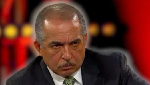 Carlos Marín: el enemigo de sí mismo
