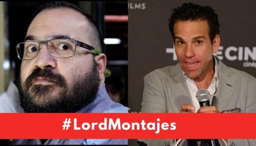 Exhiben a Loret de Mola y se gana el mote de #LordMontajes