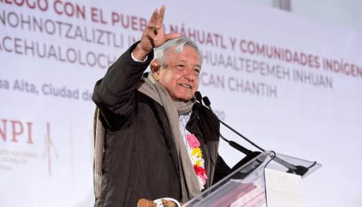 Conferencia de prensa mañanera de AMLO (10/02/2020) | En vivo