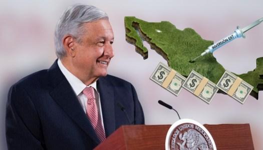 Con AMLO, México es el tercer país mejor visto para invertir en el mundo