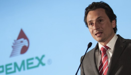 Emilio Lozoya desvió más de 20 mil millones de pesos en Pemex