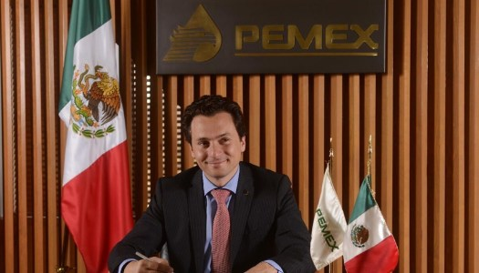 Emilio Lozoya también fue causante del declive de Pemex