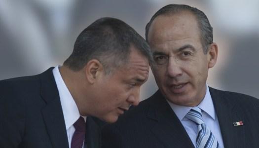 García Luna suplica ser liberado; juez de EU lo deja en la cárcel