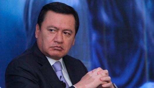 Osorio Chong, el político del PRIAN en la mira de la 4T