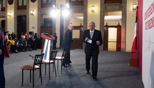 Conferencia de prensa mañanera de AMLO (13/03/2020) | En vivo