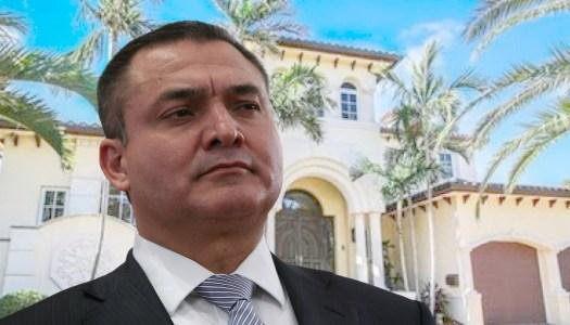 García Luna guardó sobornos por 50 millones de dólares en paraísos fiscales