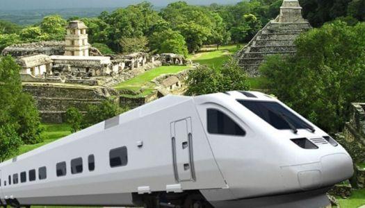 Tren Maya creará un millón de empleos y reducirá la pobreza: ONU